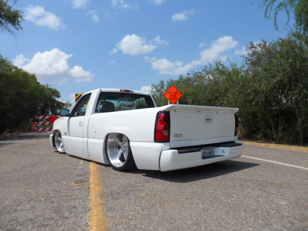 All Types single cab silverado ss : SS Silverado | Truckin | Pinterest | Chevrolet, Chevy avalanche ...