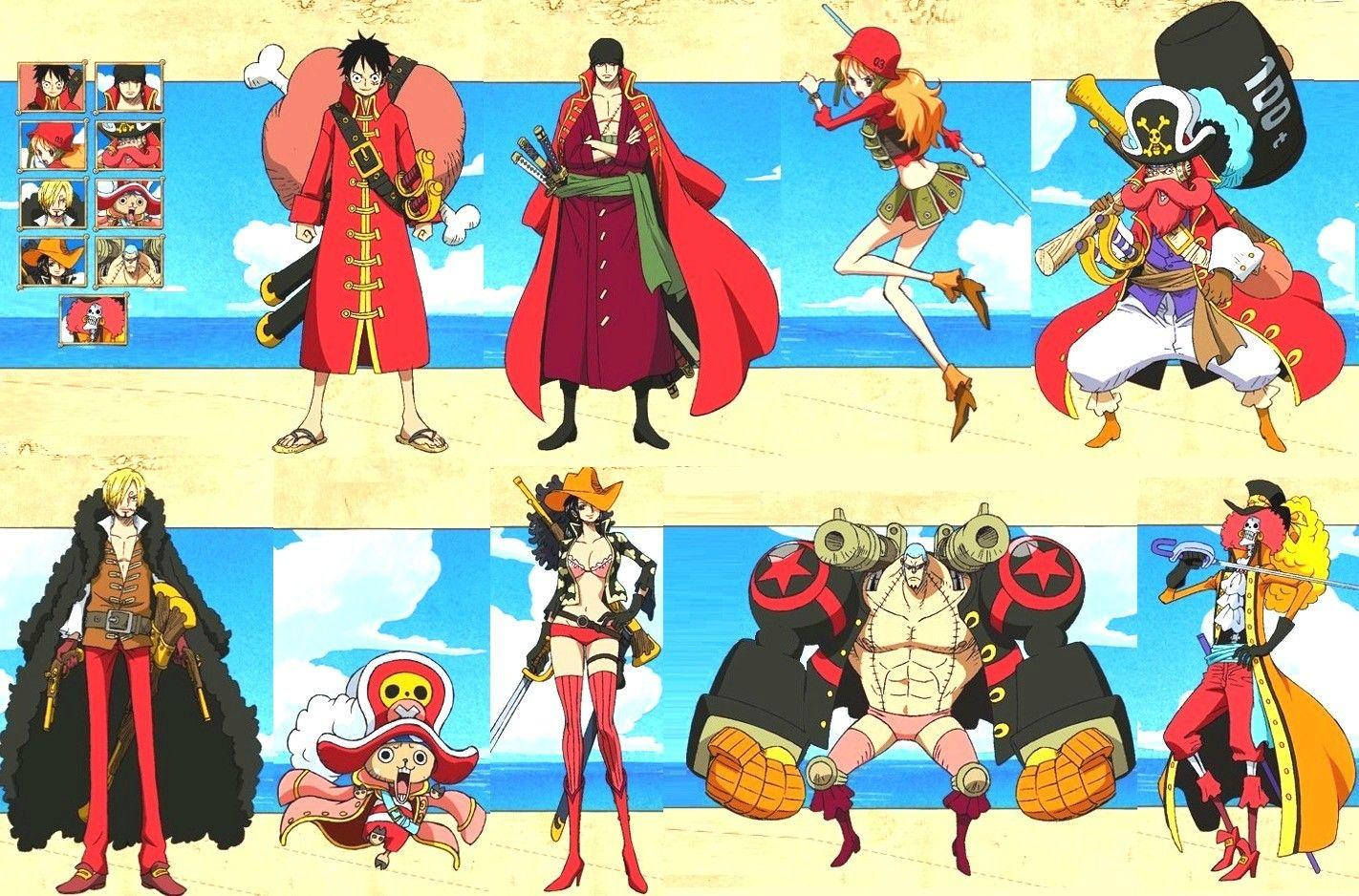 One Piece Film Z One Piece One Piece Images