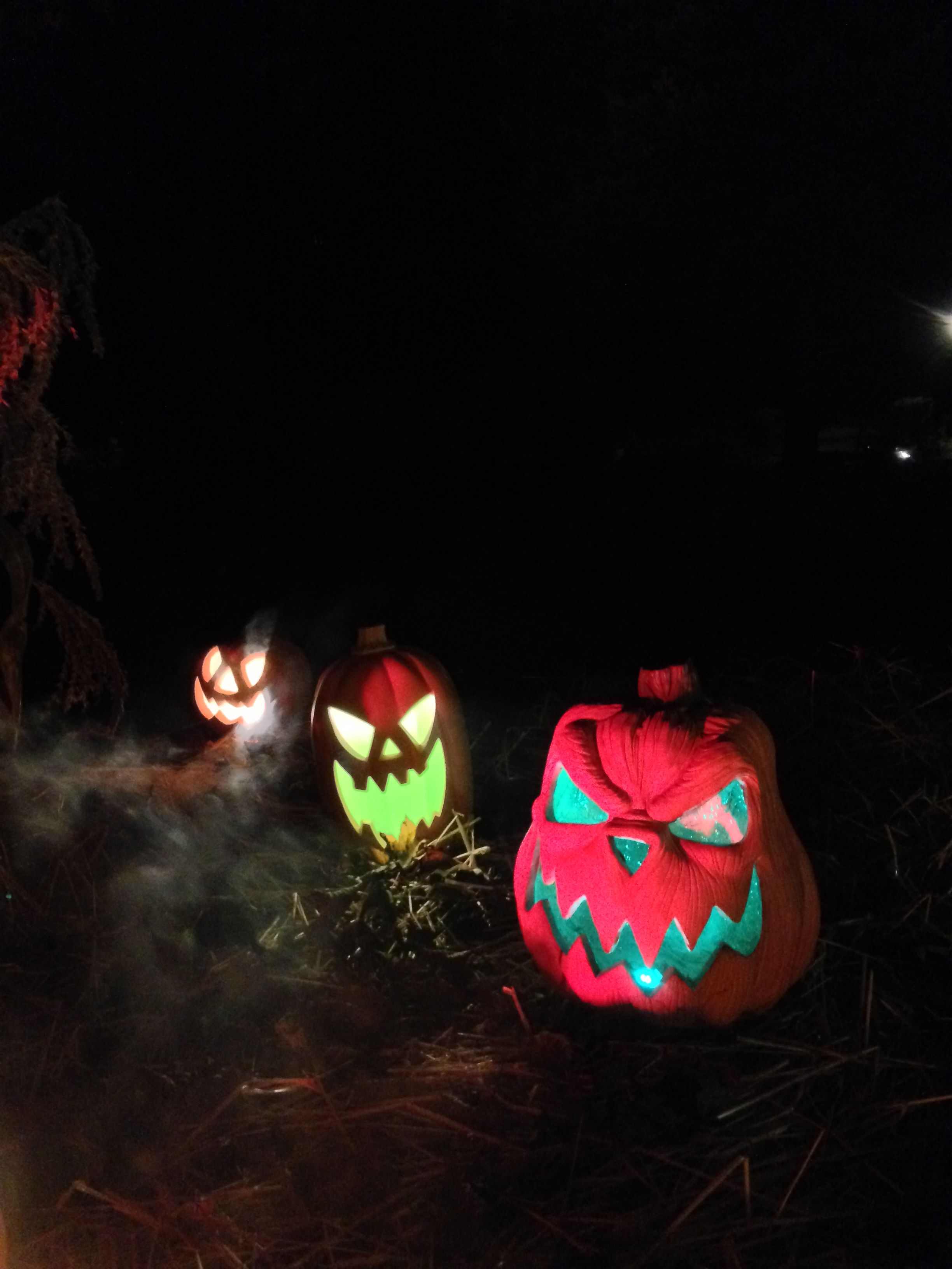 Pin by Thehauntedboro on Halloween DIY Yard Decorations Pinterest - Halloween Yard Decorations