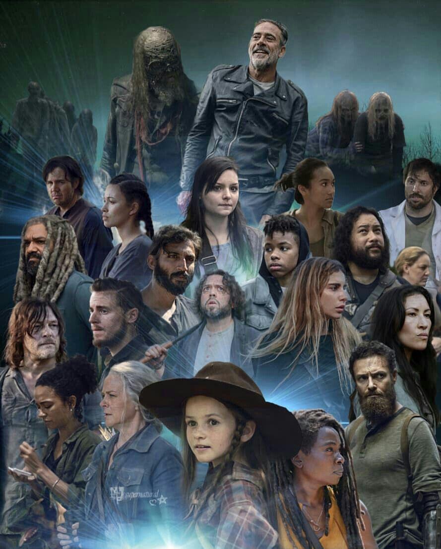 Season 10 Walking Dead Funny Walking Dead Pictures Fear The Walking Dead