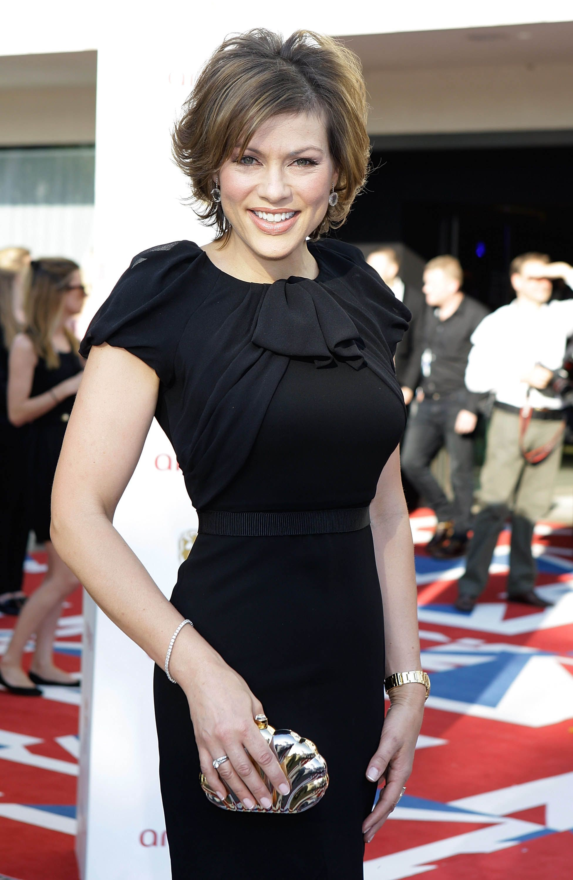 Kate Silverton | tv news | Pinterest | Bob hairstyle, Hair ...