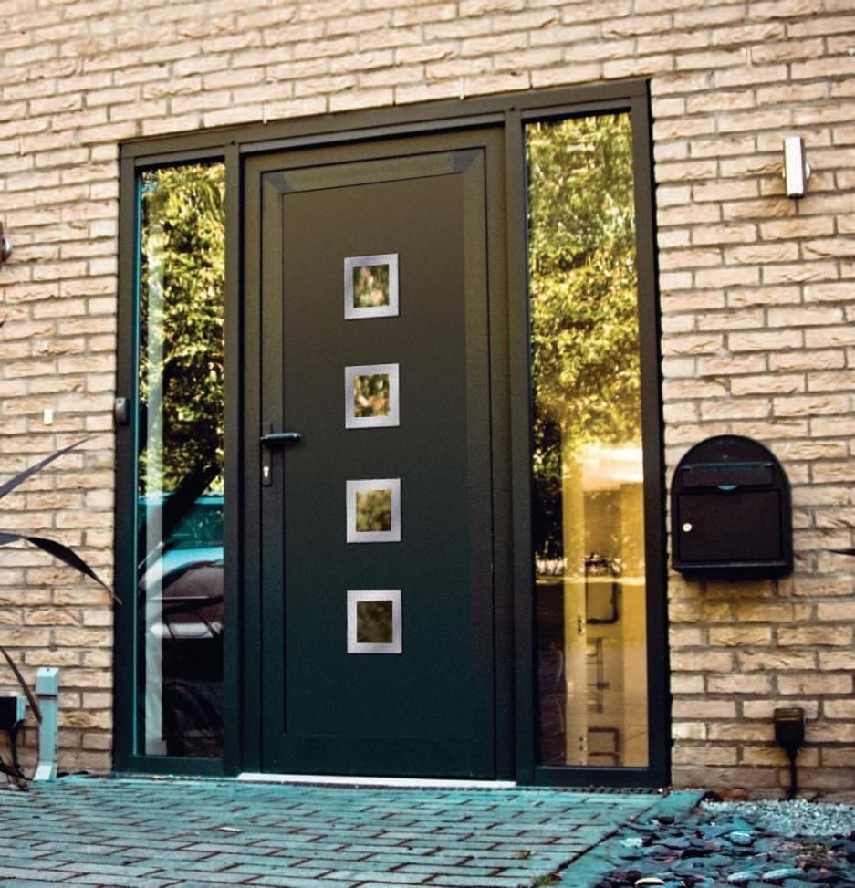 Great looking upvc door designs and why we love them for Upvc window designs