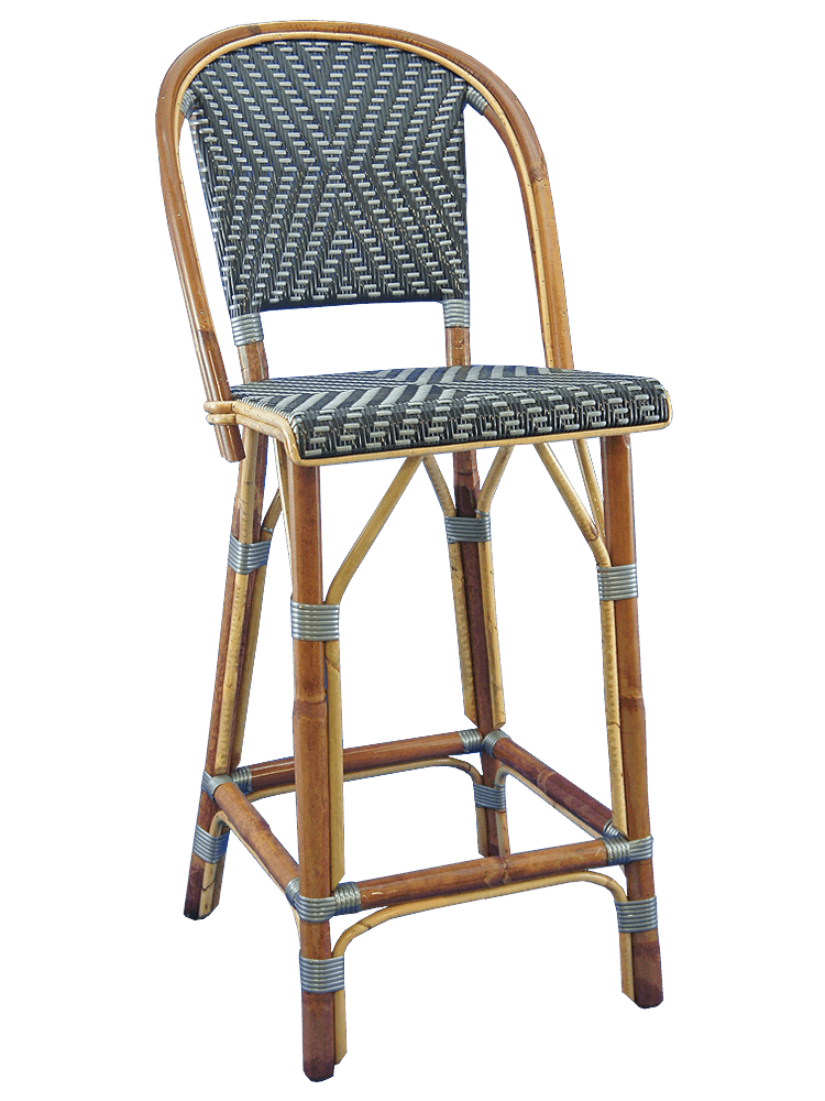 Pere Tranquille French Cafe Bistro Chairs Chair