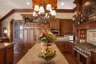 Wichita Traditional Home / Kurt Johnson Photography