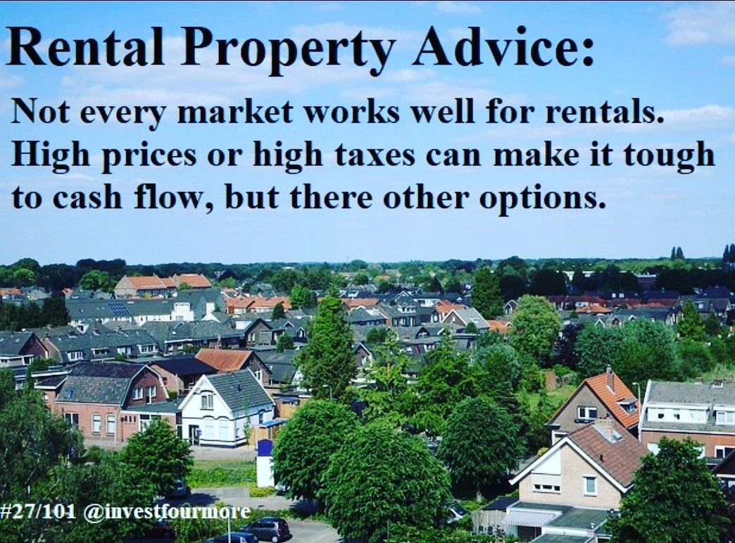 Pin by investfourmore on investment property advice