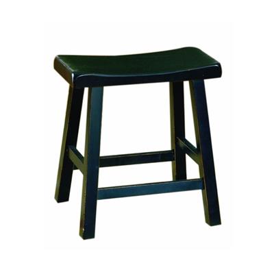 Homelegance 5302 Saddleback Bar Stool Set Of 2 Bar Stools Counter Height Stools Extra Tall Bar Stools