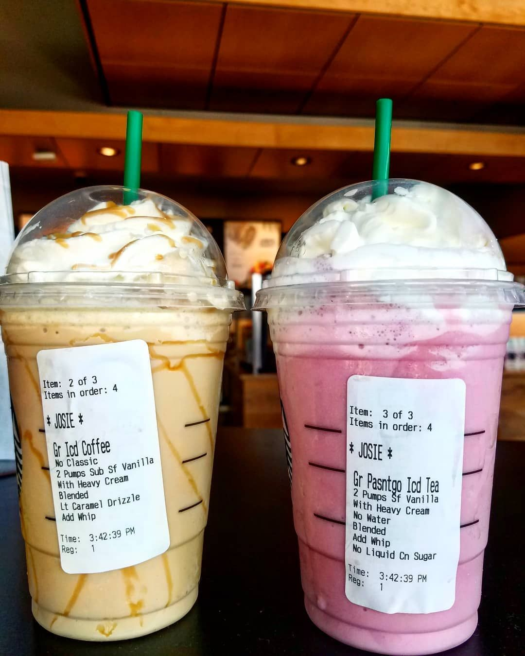 15 Best Keto Drinks at Starbucks: Your Guide to Low-Carb Starbucks Drinks - Green and Keto