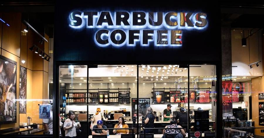 Bonbon Bar Berlin starbucks says use unacceptable as it clarifies guest