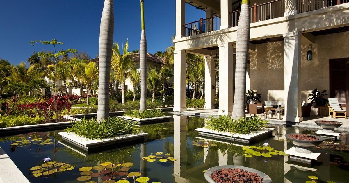 Top Resorts in Puerto Rico in 2020 Bahia beach