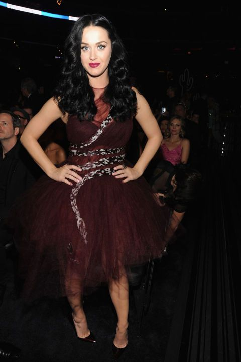 Katy Perry Red Carpet Style - Katy Perry's Best Looks