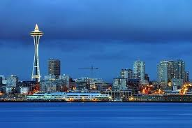 I really want to go to Seattle too and have the full hipster experience (USA)