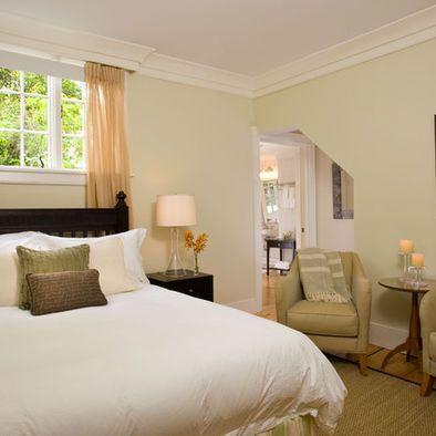 Bedroom Window Above Bed Design, Pictures, Remodel, Decor ...