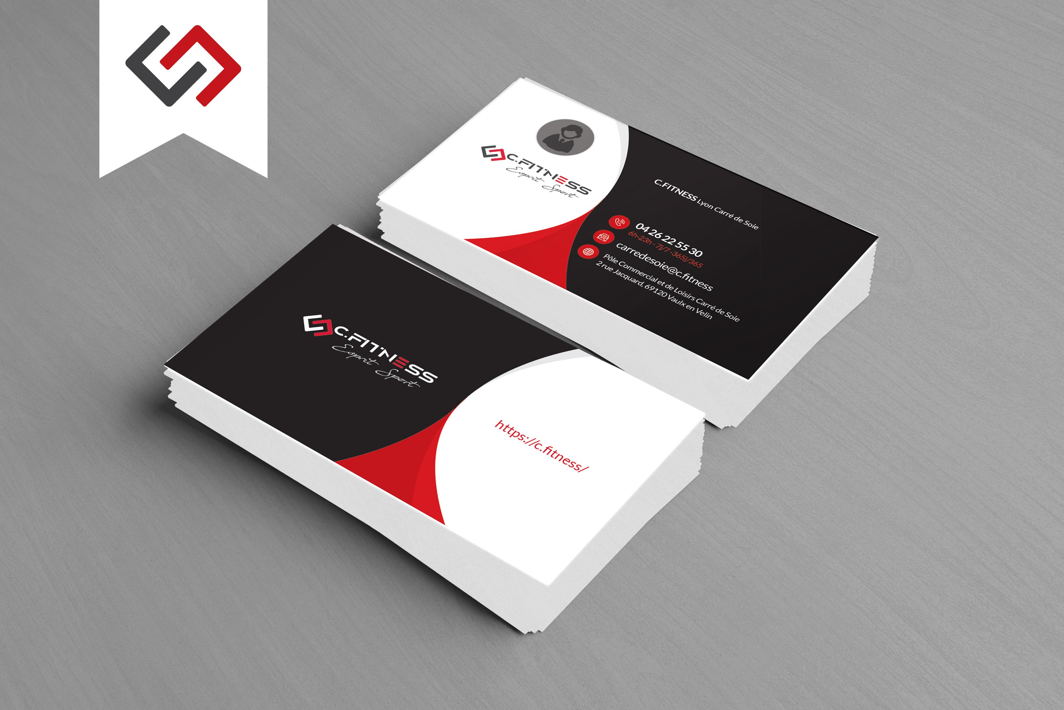 I Will Design Outstanding Business Card And Stationery Gigsdy Business Card Graphic Graphic Design Business Card Corporate Stationery