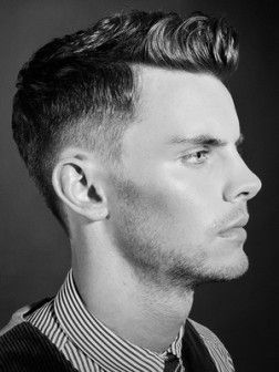 Embedded Short Undercut Hair For Men Side View Male Undercut Hairstyles 2013 With Images Mens Hairstyles Undercut Haircuts For Men Mens Haircuts Short