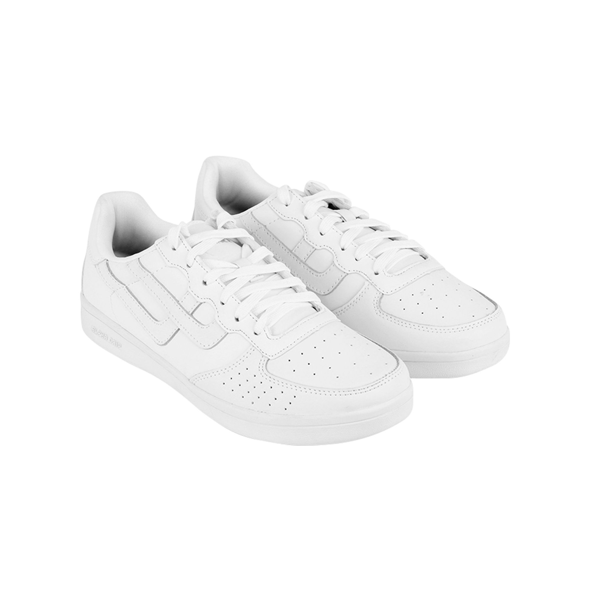 World Balance Freedom Pace Men | White sneaker, Adidas stan