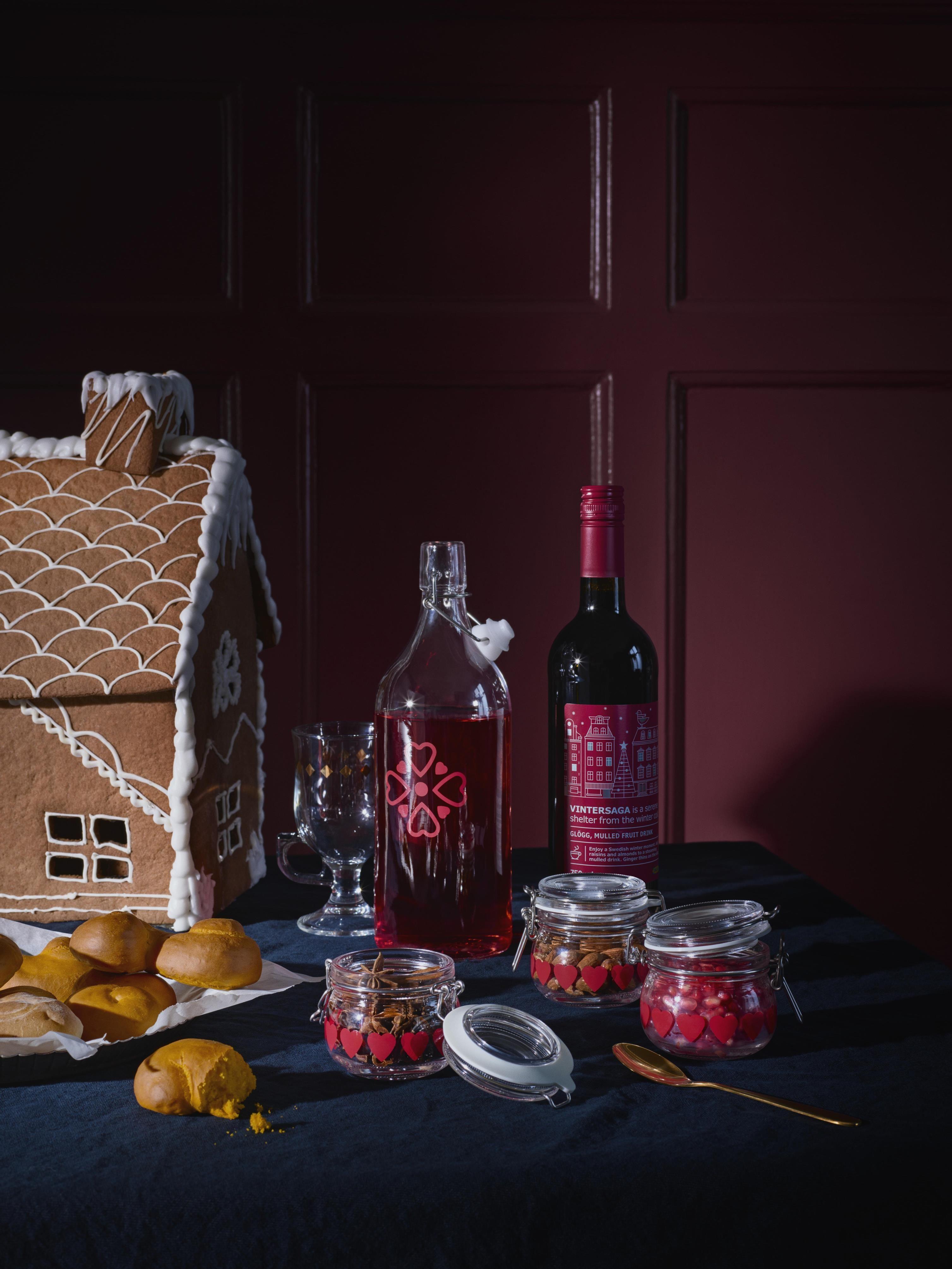 Natale Ikea 2018 Il Brand Presenta Il Catalogo Con Gli