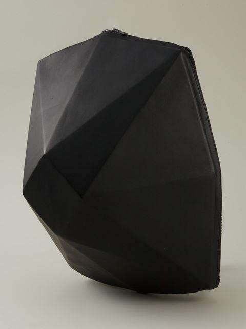 Kofta Geometric Backpack - Odd. - Farfetch.com