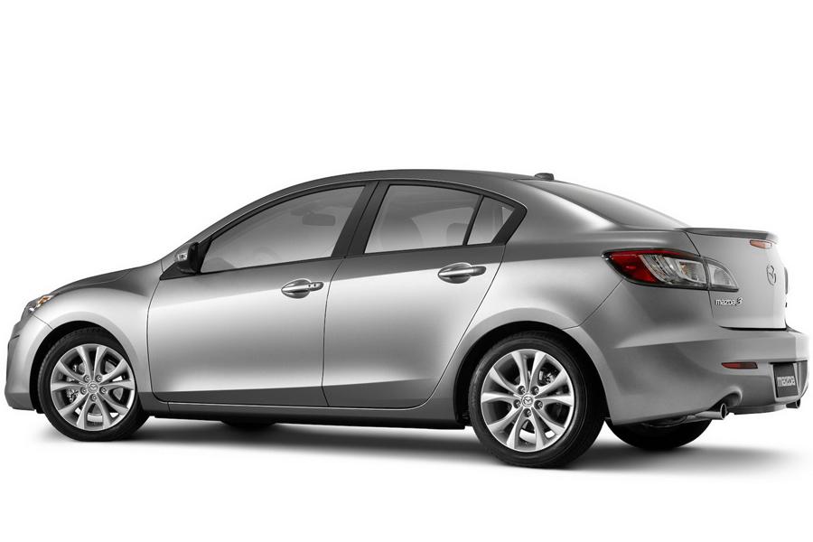 2013 Mazda 3 Detroit Auto Show Mazda, Mazda 3, Mazda