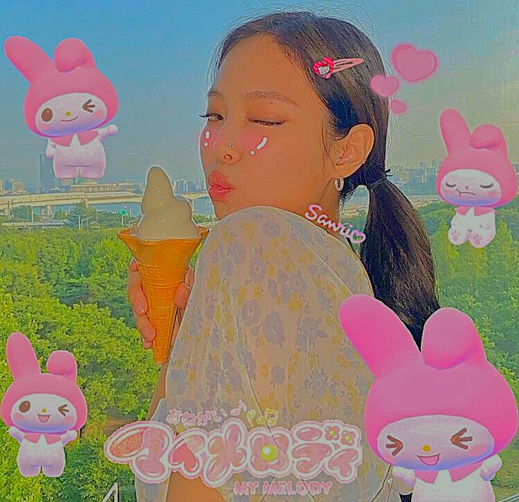 It S Not Different Blackpink Poster Indie Kids Kpop Posters
