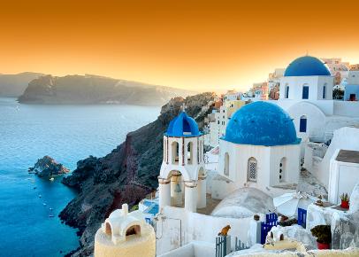 Top 20 romantic destination for honeymooners