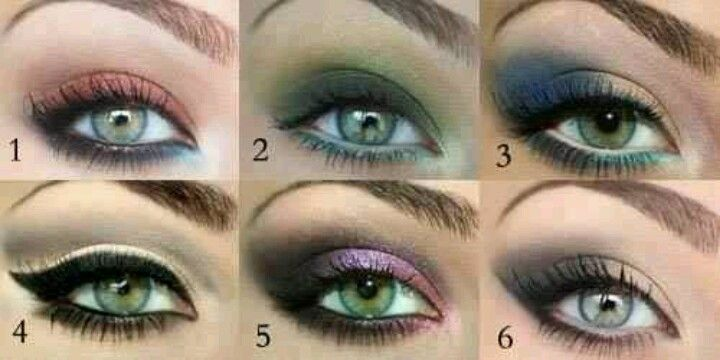 Love for makeup