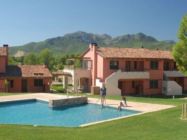 Résidence Pierre et Vacances Bonmont Golf prix promo Location - location maison cap d agde avec piscine