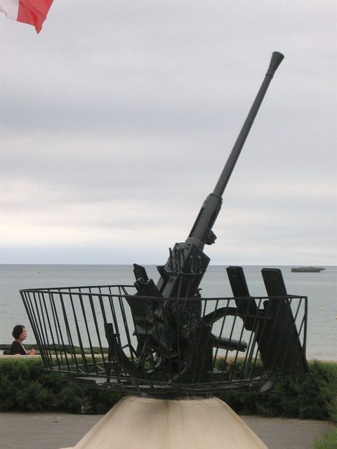 How effective was German anti-aircraft defense in WW2? - Quora