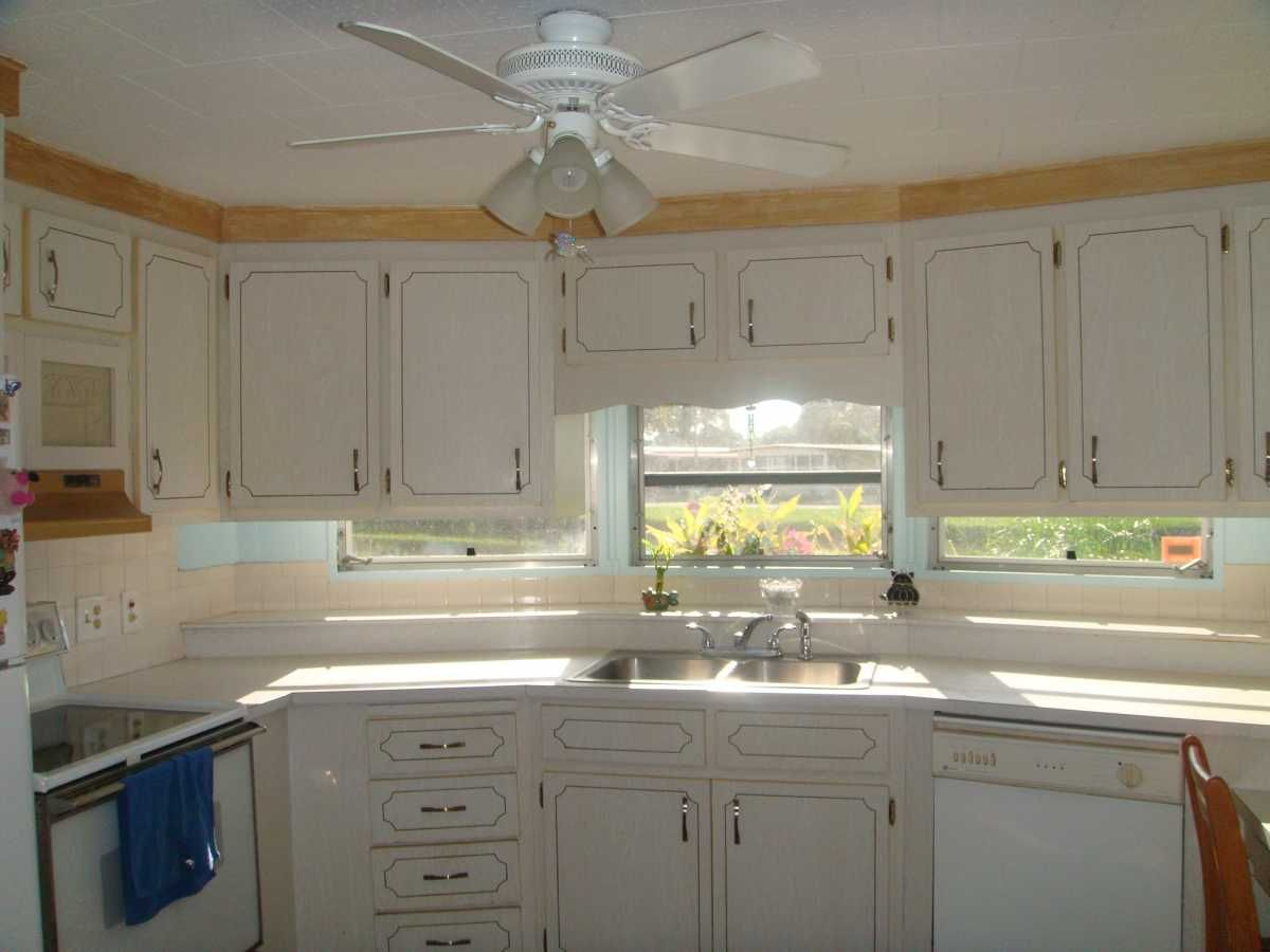 Chateau Mobile Home For Sale In Largo FL 33771