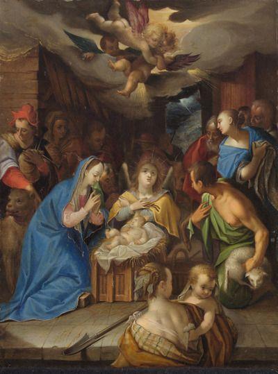 nach 1600, Nach:Hans von Aachen