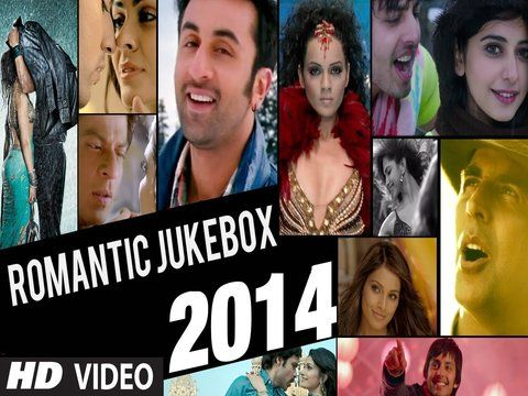 New hindi video songs play online