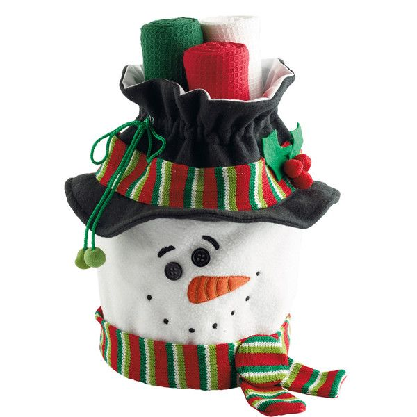 Snowman Gift Set Wholesale Gifts and Holiday Decor @ www - wholesale christmas decor