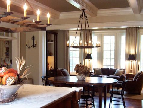 Maresca & Associates, Architects::Projects::English Country House