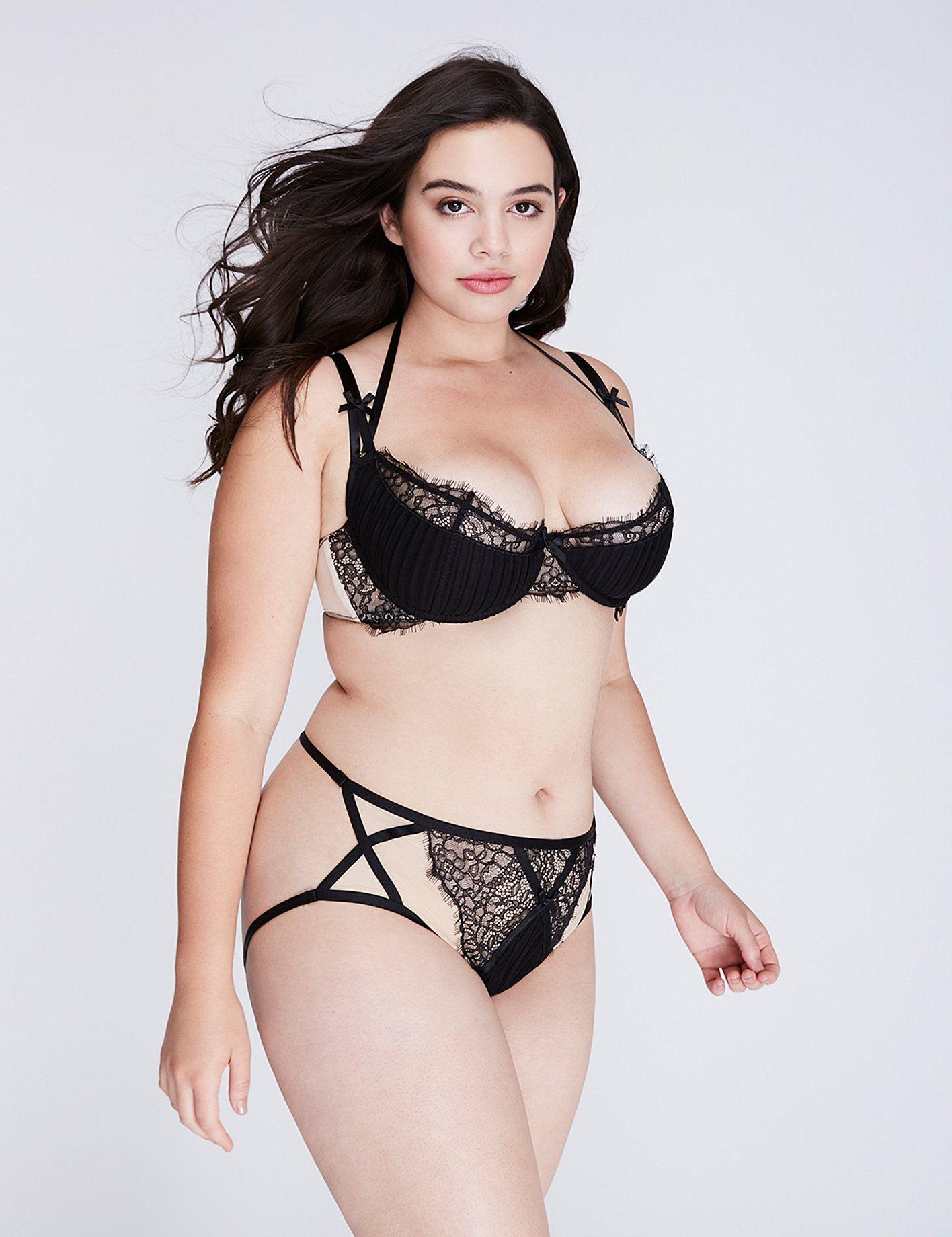 0589d46115 Sexy Plus Size Lingerie