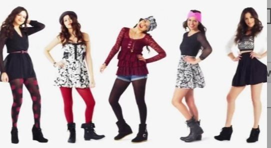 Bethany Mota Clothing Line Uk