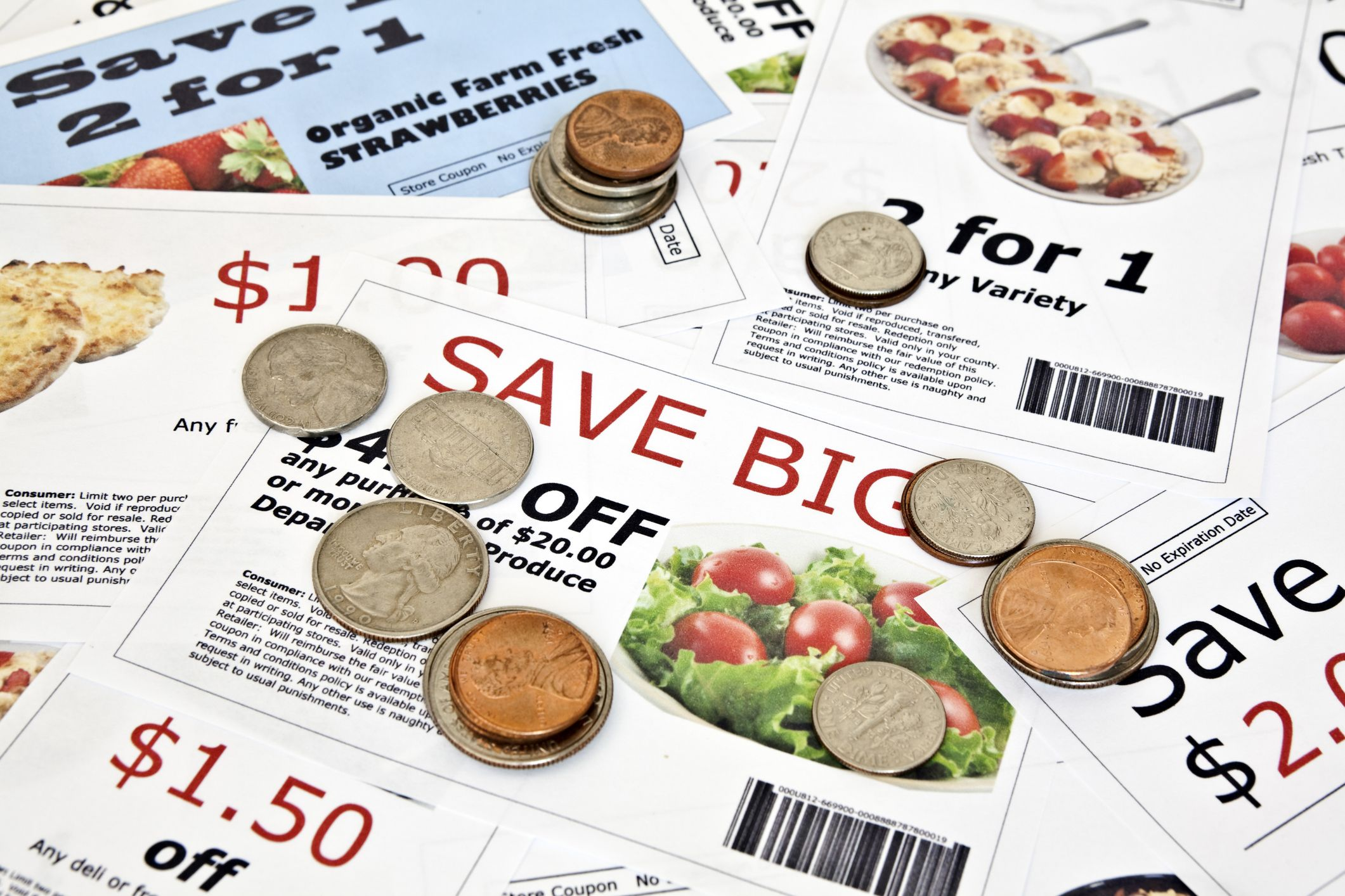 Grocery Coupons and Sales: Are You Really Saving Money? - My First  Apartment | Free printable grocery coupons, Grocery coupons, Discount  grocery