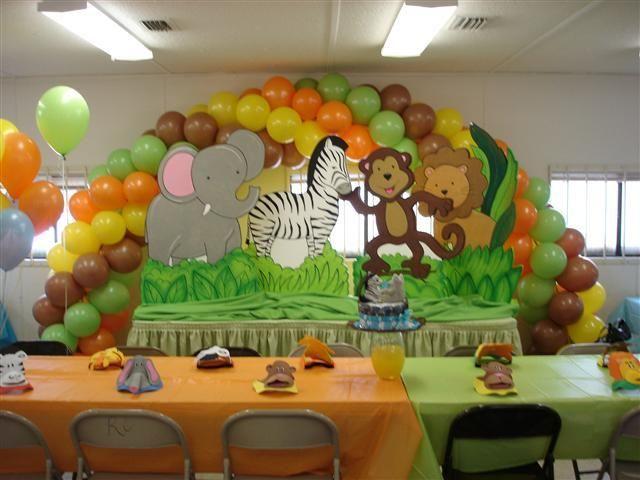safari theme baby shower baby showers