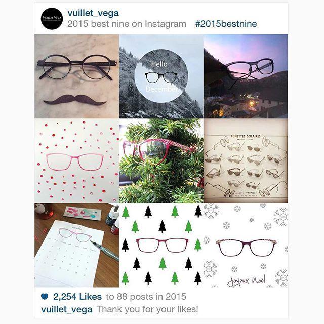 #2015bestnine #vuilletvega #lunettes #glasses #spectacles #frames #eyewear #brillen #gafas #picoftheday #photooftheday #instamood #regardalafrancaise #originefrancegarantie #entreprisedupatrimoinevivant #madeinfrance #morez #jura # # # # #