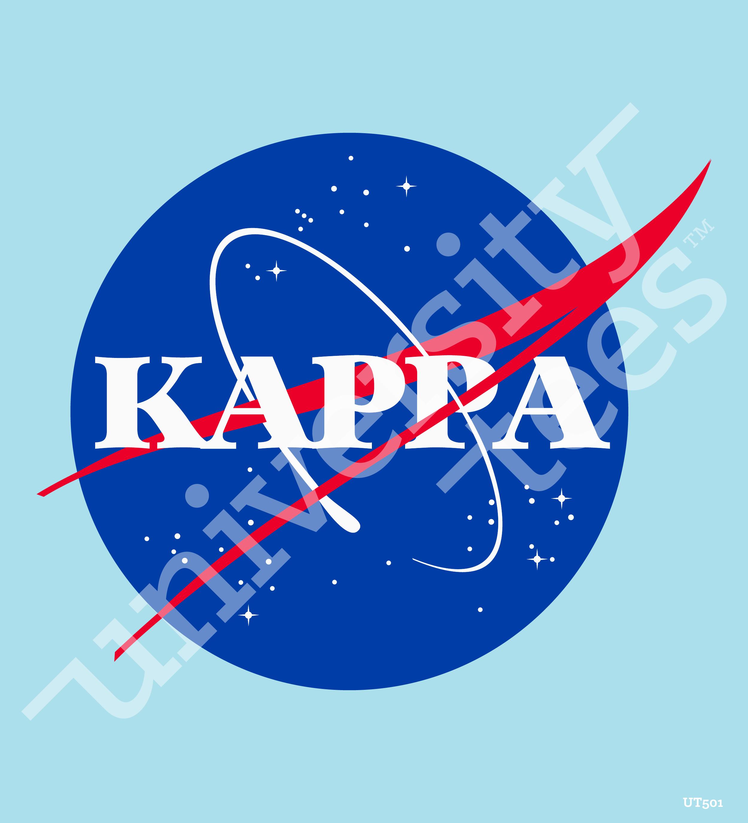 ceny odprawy outlet na sprzedaż kody promocyjne University Tees: Kappa Kappa Gamma | College | Nasa missions ...