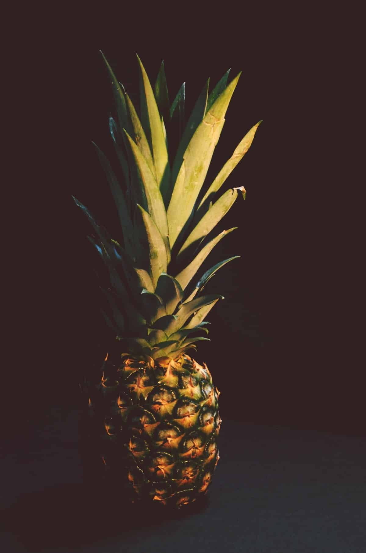 30 Of The Sweetest Desktop And Smartphone Pineapple Wallpapers Inspirationfeed Pineapple Wallpaper Pineapple Backgrounds Cute Pineapple Wallpaper