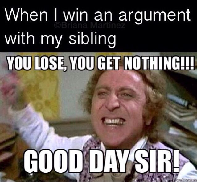 20 Very Funny Brother Memes You Should Totally Check Out Sayingimages Com Siblings Funny Sibling Memes Brother Quotes Funny