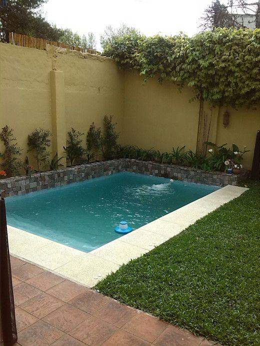 15 piscinas pequenas, mas maravilhosas! | homify | homify