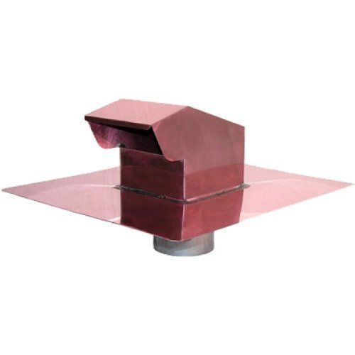 12 Copper Roof Mount Dryer Exhaust Vent W Damper And Screen Learn More By Visiting The Image Link Dryer Exhaust Vent Dryer Exhaust Exhaust Vent