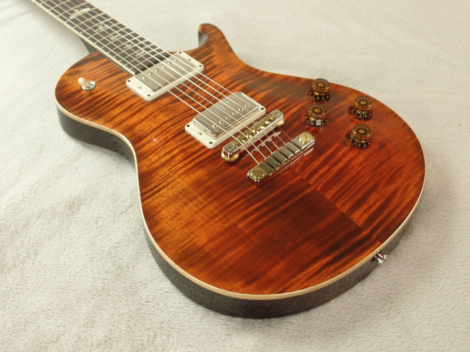 Prs Singlecut 594 Wiring Diagram Simple Paul Reed Smith Diagrams Mccarty Electric Guitar In 2018 Guitars Mighty Mite