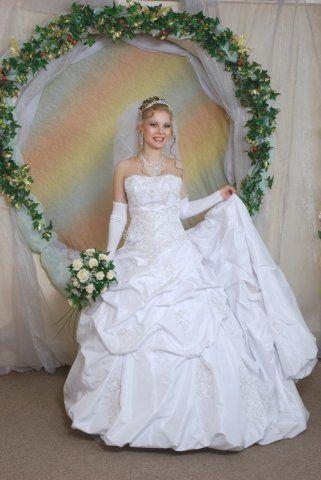 Свадебные платья свадебное дефиле