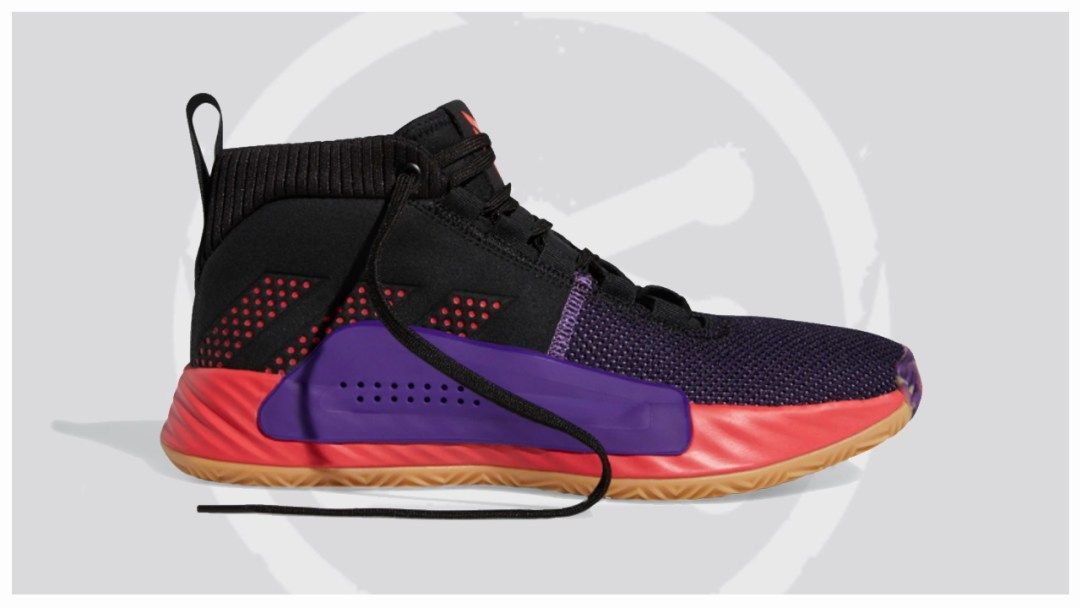 e9b158a78aebc4 The adidas Dame 5 to Release February 1 in Three Colorways - WearTesters