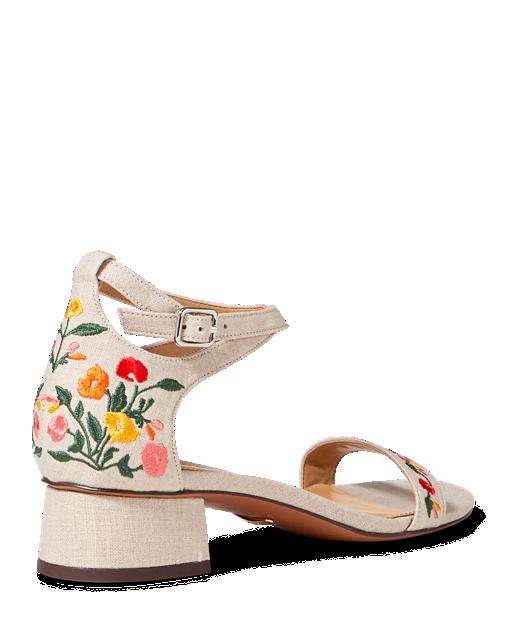 4f86250edb6 Shoes and handbags for women. Quinteena Ankle Strap Pumps - Free ...