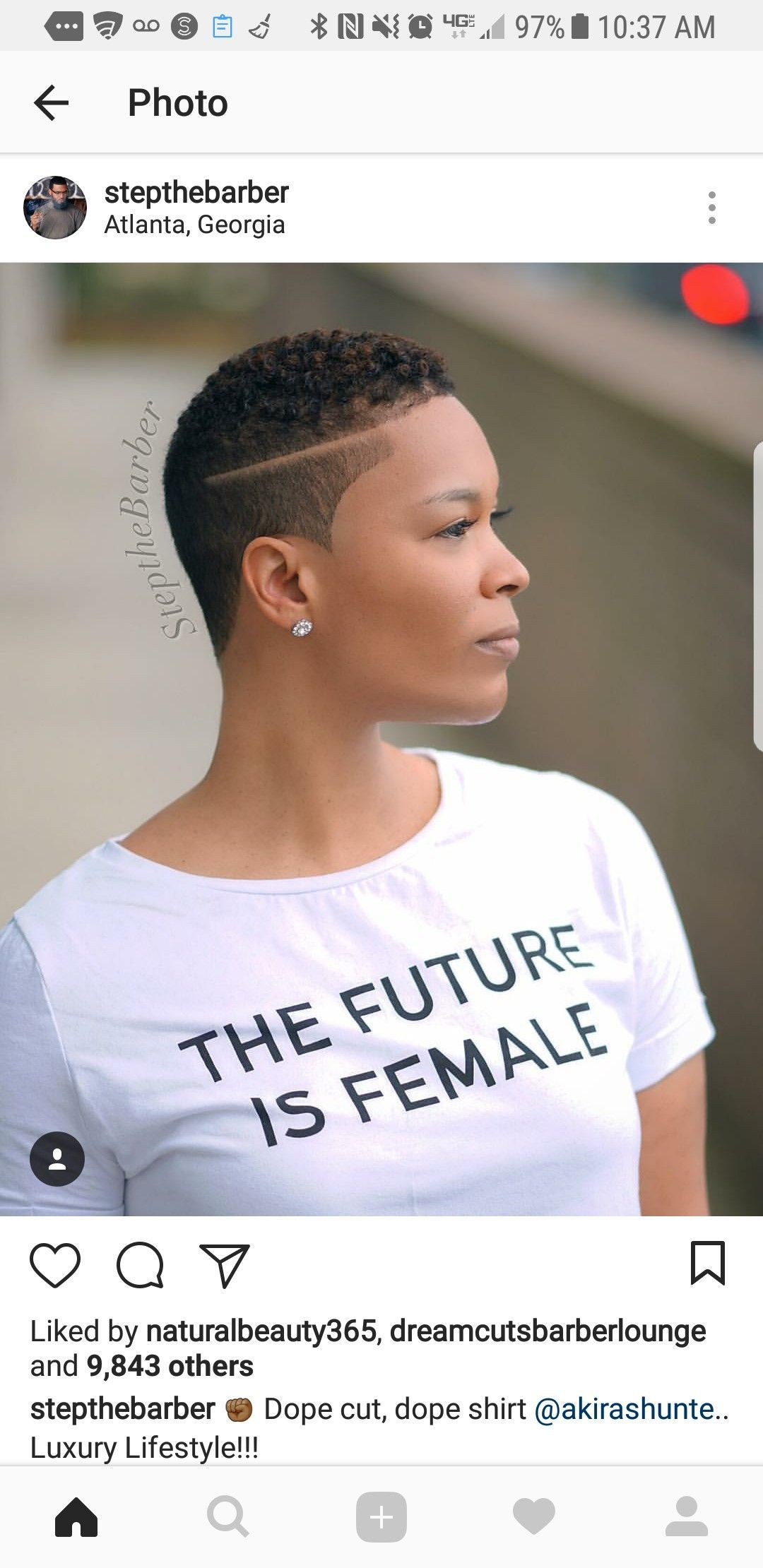 Hair styles shirt naturalhairstyles natural hairstyles in