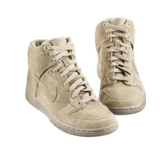 A.P.C. x Nike spring collection 2013