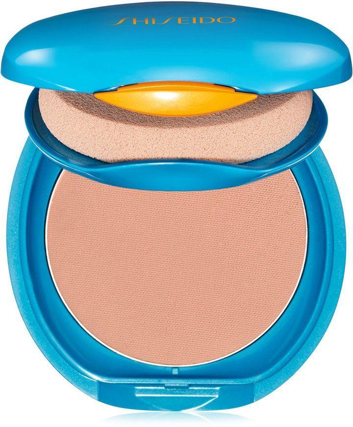 Shiseido Uv Protective Compact Foundation Spf 36 Refill 0 42 Oz