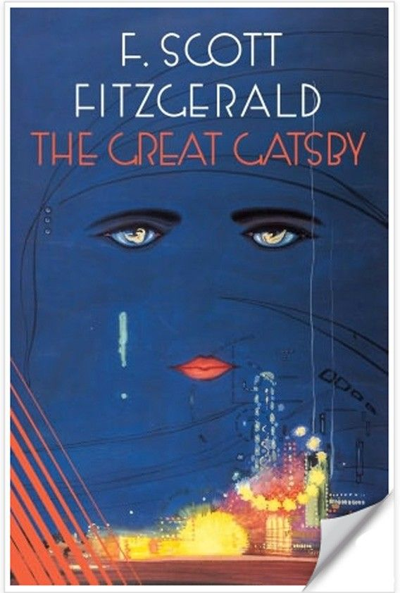"""The Lost Endings to """"The Great Gatsby"""""""